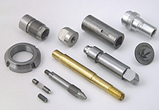 Precision High Speed Broaching Services