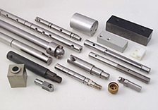 Precision CNC Turning Machining Services